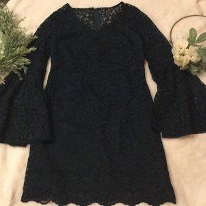 White House Black Market Dress EUC